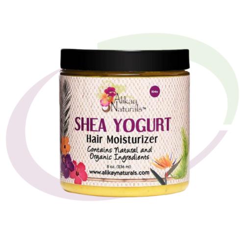 Alikay Shea Yogurt Hair Moisturizer, 236 ml
