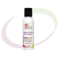 Caribbean Coconut Milk Conditioner, travel size