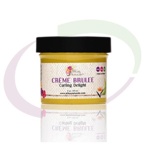 AliKay Naturals Creme Brulee, 59 ml