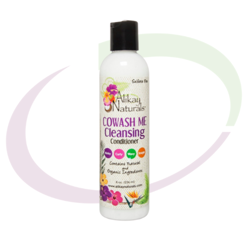 AliKay Naturals, Cowash Me Cleansing Conditioner,  236 ml