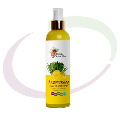 AliKay Naturals Lemongrass Leave-in,  236 ml