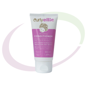 Curly Ellie Conditioner, Travel Size
