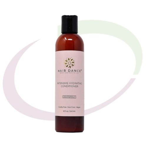 Hair Dance Intensive Hydrating Conditioner - Travel Size, 59 ml