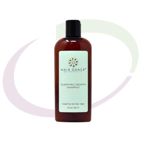 Hair Dance Clarifying Growth Shampoo, 236 ml