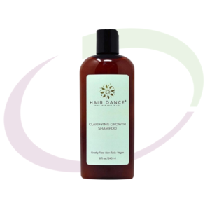 Hair Dance Clarifying Growth Shampoo - Travel Size