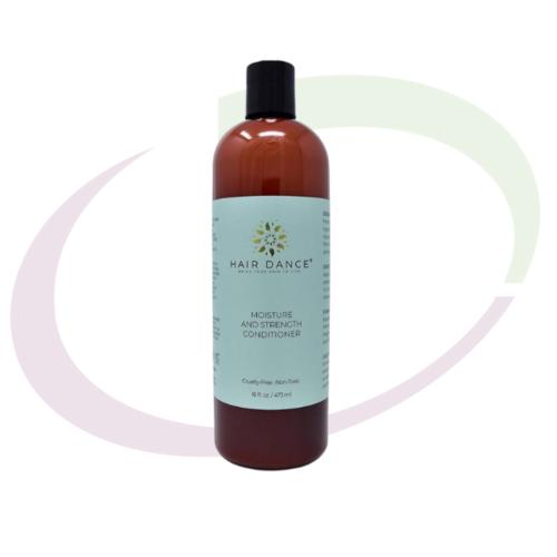 Hair Dance Moisture & Strength Conditioner, 236 ml