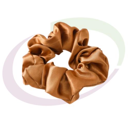 Silk Satin Scrunchie