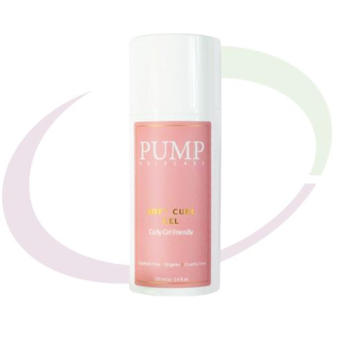 Pump Soft Curl Gel, 100  ml