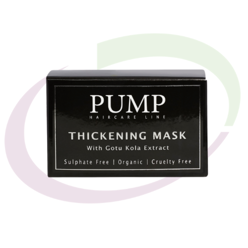 Pump Thickening Mask, 250 ml