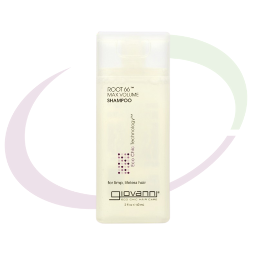 Root 66 Max Volume Cleanser, 60 ml
