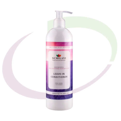 Sumilayi Leave-in Conditioner, 200 & 500 ml