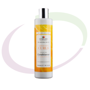 Sumilayi Ooh So Soft Curls: Conditioner