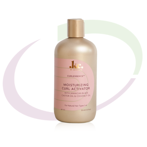 KeraCare Moisturizing Curl Activator, 355 ml