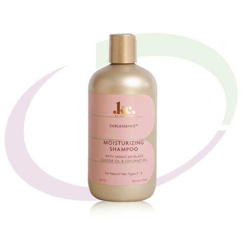 KeraCare Moisturizing Shampoo, 355 ml