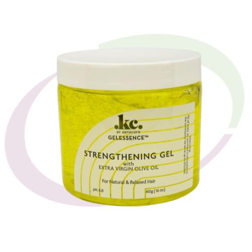 KeraCare Gelessence Strenghtening Gel, 455 gr