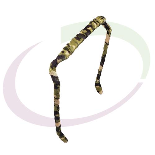 Zazzy Bandz Wrapped Pattern Camouflage