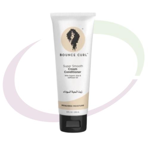 Bounce Curl Super Smooth Cream Conditioner, 238 ml