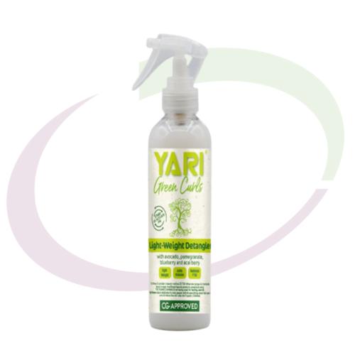 Yari Green Curls, Light Weight Detangler, 240 ml