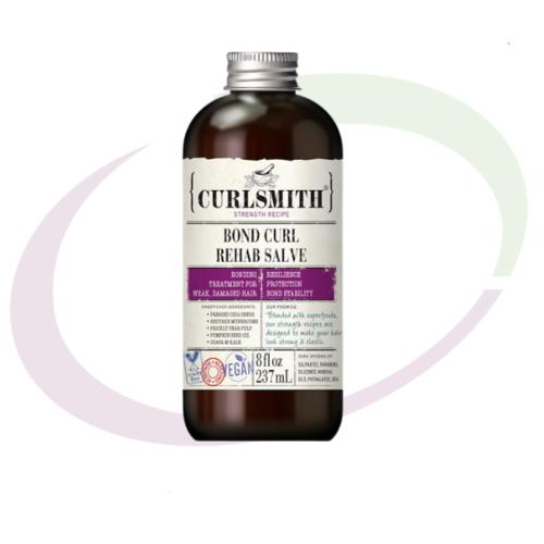 Curlsmith, Bond Curl Rehab Salve, 237 ml