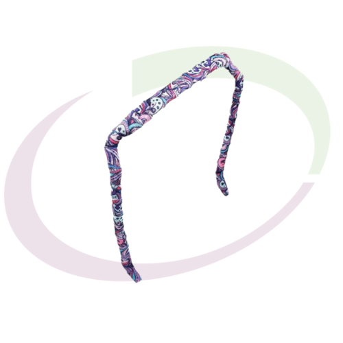 Zazzy Bandz Wrapped Lavender Frost