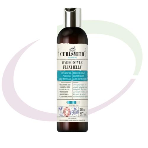 Curlsmith, Hydro Style Flexi-Jelly, 237 ml
