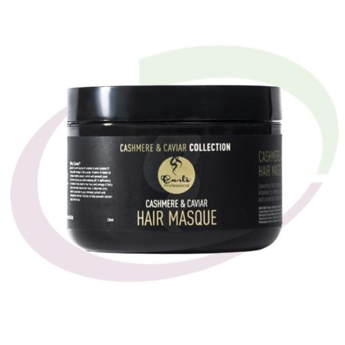 Curls Cashmere + Caviar Hair Masque, 237 ml