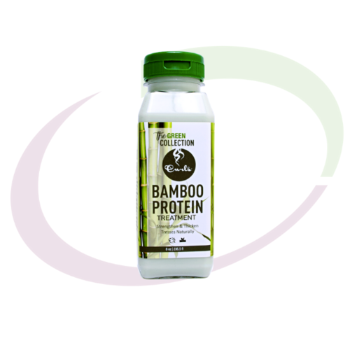 Curls Bamboo Protein Treatment, 237 ml