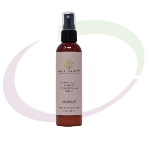 Hair Dance Ultra Light Instant Condition Spray, 118 ml -Grapefruit
