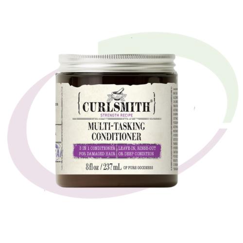 Curlsmith, Multi-Tasking Conditioner, 237 ml