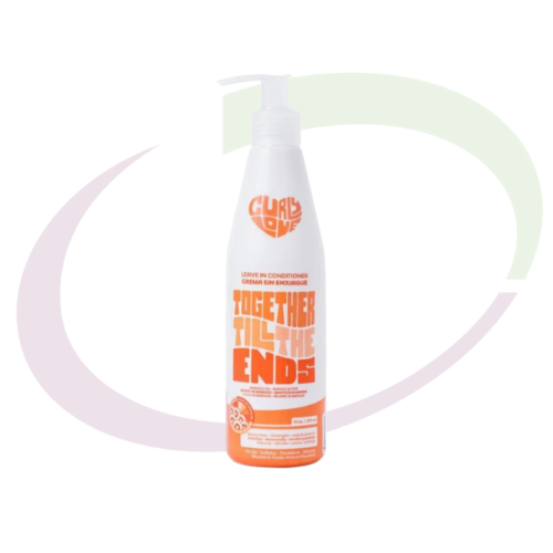 Curly Love Leave-in Conditioner, 290 ml