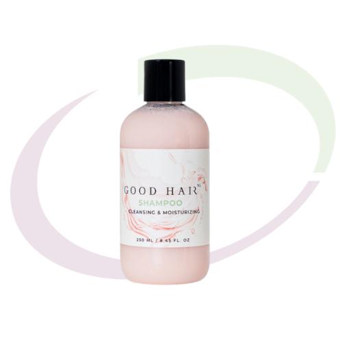 Good Hair, Moisturizing Shampoo, 250 ml
