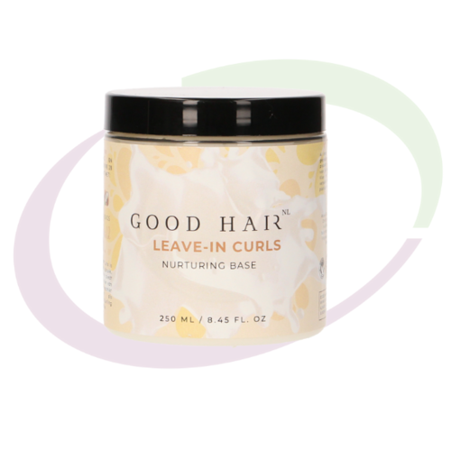Good Hair, Leave-in Conditioner Curls 2B t/m 3B, 250 ml