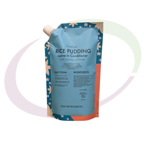 Ecoslay, Rice Pudding, 455 ml