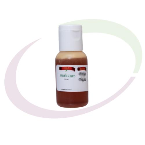 Ecoslay, Peppermint Schnapps hair wash - Travel Size, 30 ml