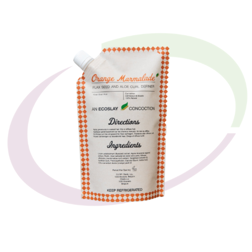 Ecoslay, Orange Marmalade , 237 ml