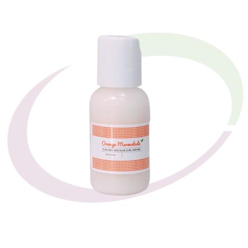 Ecoslay, Orange Marmalade - Travel Size, 30 ml