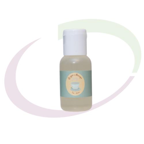 Ecoslay, Ginger and Morringa Tea - Travel Size, 30 ml