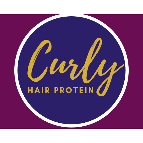 Curly Hair Protein