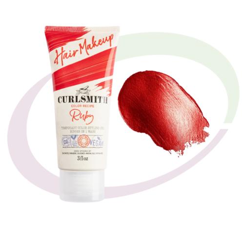 Curlsmith, Hair Make-up Ruby, 88 ml