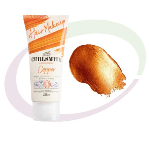 Curlsmith, Hair Make-up Copper, 88 ml
