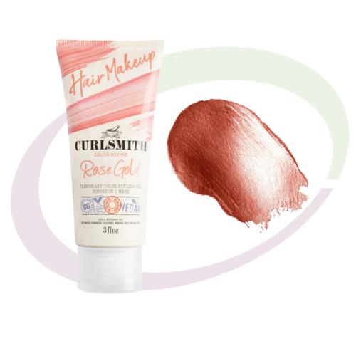 Curlsmith, Hair Make-up  Rose Gold, 88  ml
