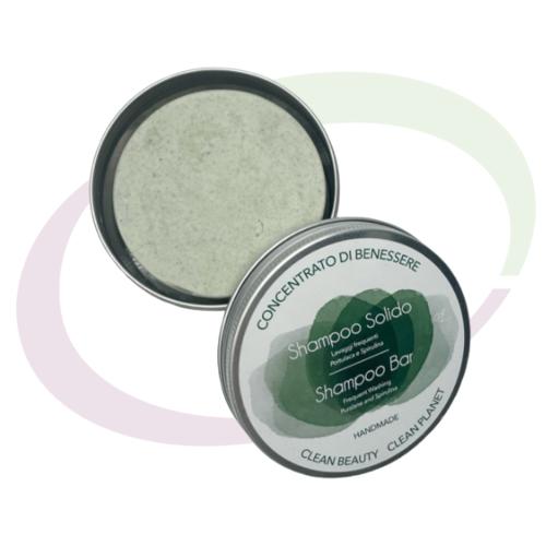 Biocosmé Shampoo Bar, 130 gr