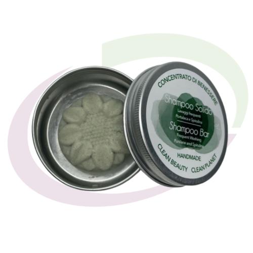 Biocosmé Shampoo Bar - Mini - 20 gr