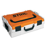 Stihl Power Box BASIC, met 2 x AP 200 en AL 300