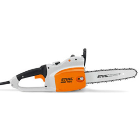 "Stihl Elektrische kettingzaag MSE 170 C-Q, 30 cm, PMM3, 3/8"" P"