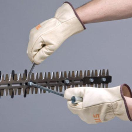 Stihl Ombouwset messpeling, instelbaar, 60 cm, voor HS 81 R/ 82 R