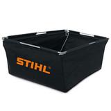 Stihl AHB 050, Opvangbox 50 l