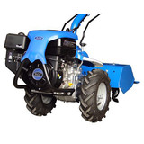 S.E.P. S.E.P. Tractor met frees en wielen MTC SUPER SMART Z