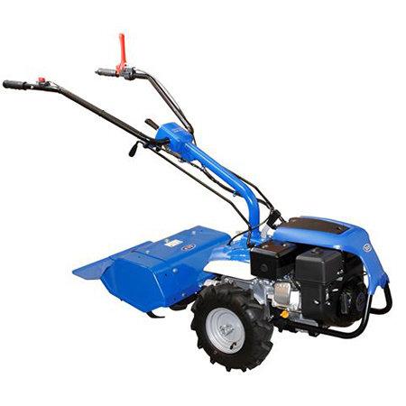 S.E.P. S.E.P. Tractor met frees en wielen MTC SUPER SMART H