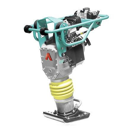Ammann Ammann trilstamper ACR 70 diesel